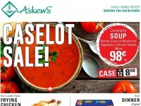 Askews Foods (Caselot Sale) Flyer