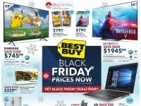Best Buy (Black Friday Prices Now - Atlantic) Flyer