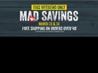 Cabela's (Mad Savings) Flyer