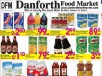 Danforth Food Market (Hot Deals) Flyer