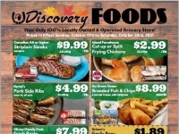 Discovery Foods (Hot Offers) Flyer