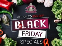 Dutchie's Fresh Market (Black Friday Specials) Flyer