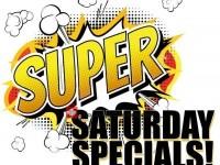 Dutchie's Fresh Market (Super Saturday Specials) Flyer