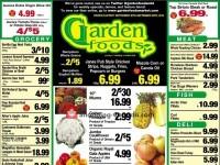 Garden Foods (Hot Offer) Flyer