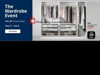 Ikea (The Wardrobe Event) Flyer