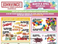 Johnvince Foods (Special Offer) Flyer