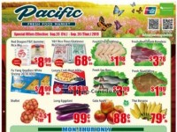 Pacific Fresh Food Market (Special Offer - North York Store) Flyer