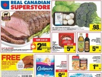 Real Canadian Superstore (ON) Flyer