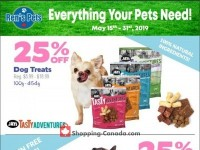 Ren's Pets Depot (Everything Your Pet's Need) Flyer