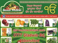 Sabzi Mandi Supermarket (Special Deals) Flyer