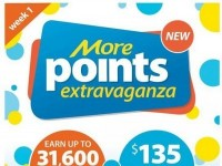 Save-On-Foods (More points Extravaganza - BC) Flyer