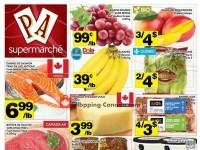 Supermarché PA (Special Offer) Flyer