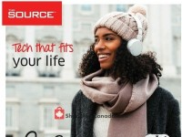 The Source (Tech That Fits your Life - Atlantic) Flyer