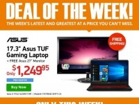 Tiger Direct (Deal of the Week) Flyer