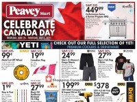 TSC Stores (Celebrate Canada Day) Flyer