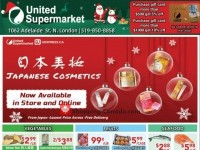 United Supermarket (Hot Deals) Flyer