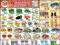 Yuan Ming Supermarket (Hot Offer) Flyer