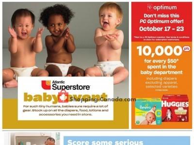 Atlantic Superstore Flyer Thumbnail