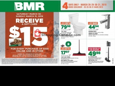 BMR Outdated Flyer Thumbnail