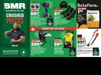 BMR Flyer Thumbnail