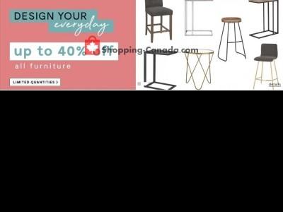 Bouclair Flyer Thumbnail