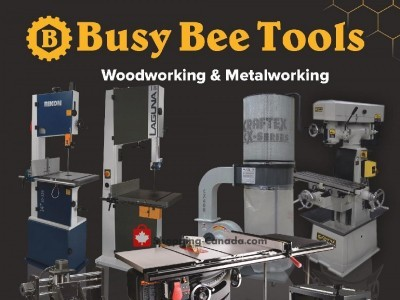 Busy Bee Tools Flyer Thumbnail