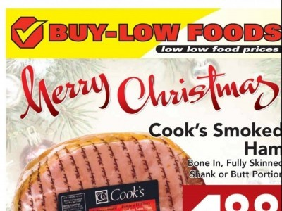 Buy-Low Foods Outdated Flyer Thumbnail