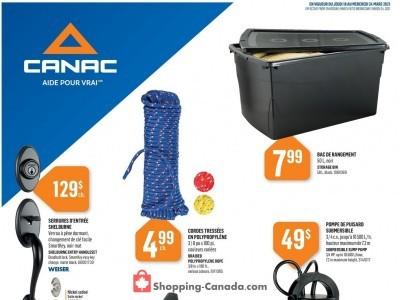 Canac Flyer Thumbnail