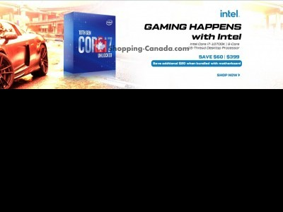 Canada Computers Flyer Thumbnail