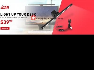 Canada Computers Flyer Thumbnail