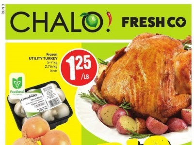 Chalo FreshCo Outdated Flyer Thumbnail