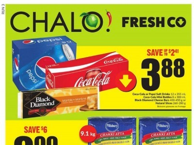 Chalo FreshCo Flyers, Weekly ads in Canada | Shopping Canada