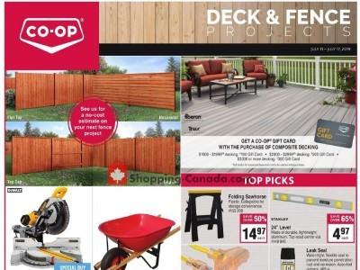 Co-op Flyer Thumbnail