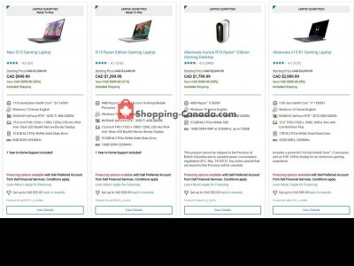 Dell Flyer Thumbnail