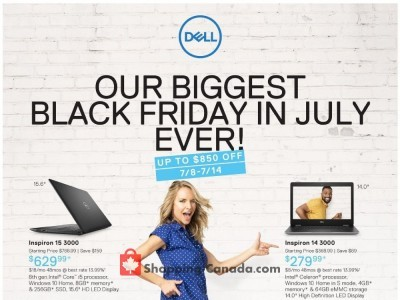 Dell Outdated Flyer Thumbnail