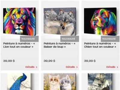 DeSerres Flyer Thumbnail