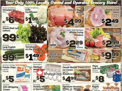Discovery Foods Flyer Thumbnail