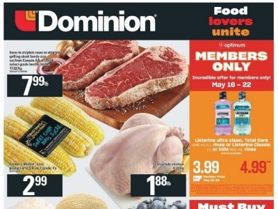 Dominion Flyer Thumbnail