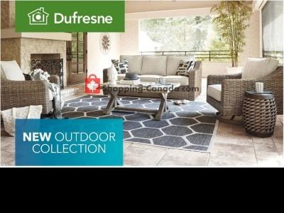 Dufresne Flyer Thumbnail