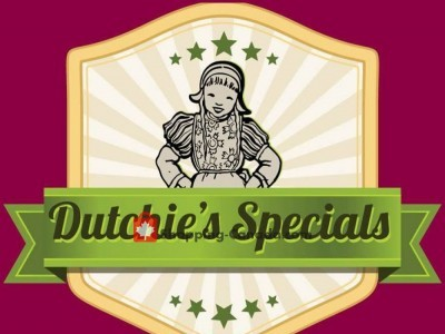 Dutchie's Fresh Market Flyer Thumbnail