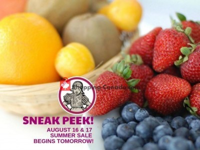 Dutchie's Fresh Market Flyer Thumbnail