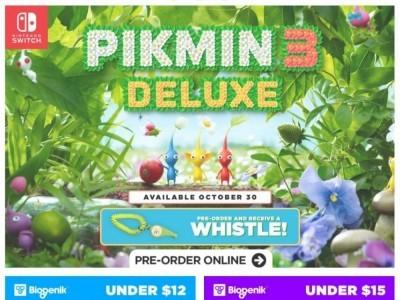 EB Games Flyer Thumbnail
