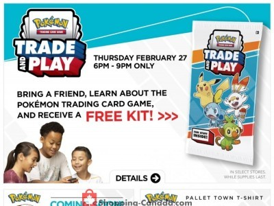 EB Games Flyer Thumbnail