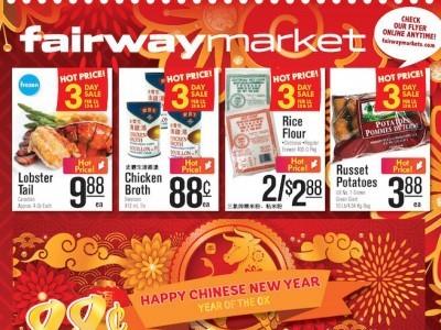 Fairway Market Flyer Thumbnail
