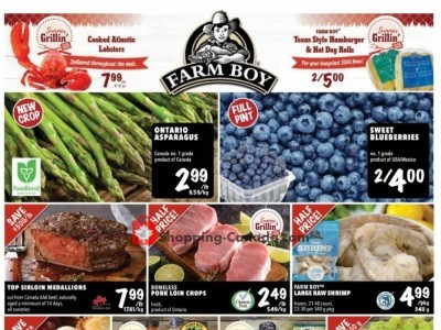 Farm Boy Flyer Thumbnail
