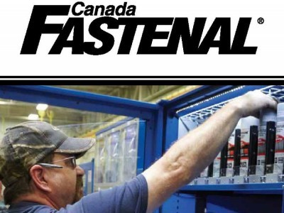 Fastenal Flyer Thumbnail