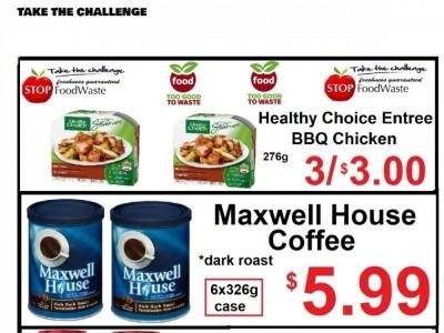 Food 4 Less Flyer Thumbnail