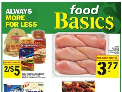 Food Basics Stores In Canada Locations Hours Shopping Canada