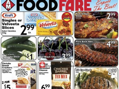 Food fare Outdated Flyer Thumbnail