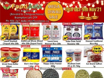 FoodAsia Flyer Thumbnail